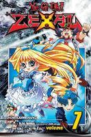 Yoshida, Shin - Yu-Gi-Oh! Zexal, Vol. 7 - 9781421579788 - V9781421579788