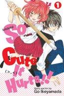 Ikeyamada, Go - So Cute It Hurts!!, Vol. 1 - 9781421579856 - V9781421579856