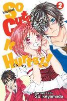 Ikeyamada, Go - So Cute It Hurts!!, Vol. 2 - 9781421579863 - V9781421579863