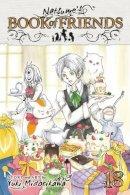 Midorikawa, Yuki - Natsume's Book of Friends , Vol. 18 - 9781421580241 - V9781421580241