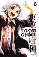 Ishida, Sui - Tokyo Ghoul, Vol. 6 - 9781421580418 - V9781421580418