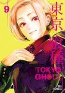 Ishida, Sui - Tokyo Ghoul, Vol. 9 - 9781421580449 - V9781421580449
