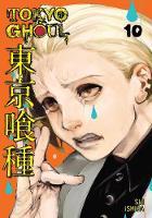 Ishida, Sui - Tokyo Ghoul, Vol. 10 - 9781421580456 - V9781421580456