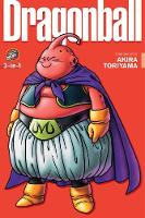 Toriyama, Akira - Dragon Ball (3-in-1 Edition), Vol. 13: Includes Vols. 37, 38 & 39 - 9781421582115 - V9781421582115