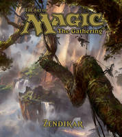Wyatt, James - The Art of Magic: The Gathering - 9781421582498 - V9781421582498