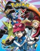 Kusaka, Hidenori - Pokemon Xy 5 - 9781421582504 - V9781421582504