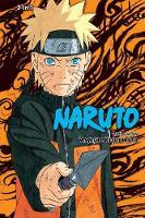 Kishimoto, Masashi - Naruto (3-in-1 Edition), Vol. 14: Includes Vols. 40, 41 & 42 - 9781421582542 - V9781421582542