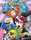 Kusaka, Hidenori - Pokémon XY, Vol. 4 (Pokemon) - 9781421582559 - V9781421582559