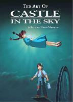 Miyazaki, Hayao - The Art of Castle in the Sky - 9781421582726 - V9781421582726