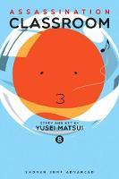 Matsui, Yusei - Assassination Classroom 8 - 9781421582801 - V9781421582801