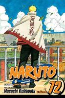 Kishimoto, Masashi - Naruto, Vol. 72 - 9781421582849 - V9781421582849