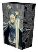 Yagi, Norihiro - Claymore Box Set - 9781421583167 - V9781421583167