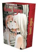 Ikeda, Akihisa - Rosario + Vampire Complete Box Set: Volumes 1-10 and Season II Volumes 1-14 with Premium - 9781421583174 - V9781421583174