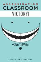 Matsui, Yusei - Assassination Classroom, Vol. 11 - 9781421583235 - V9781421583235