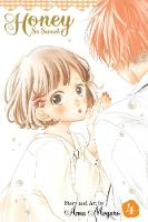 Meguro, Amu - Honey So Sweet, Vol. 4 - 9781421583310 - V9781421583310