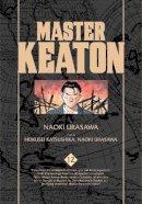 Urasawa, Naoki, Katsushika, Hokusei - Master Keaton, Vol. 12 - 9781421583808 - V9781421583808