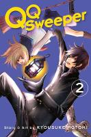 Motomi, Kyousuke - QQ Sweeper 2 - 9781421583938 - V9781421583938