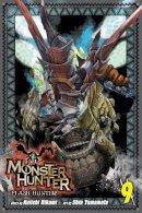 Hikami, Keiichi - Monster Hunter: Flash Hunter, Vol. 9 - 9781421584348 - V9781421584348