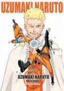 Kishimoto, Masashi - Uzumaki Naruto: Illustrations - 9781421584393 - V9781421584393