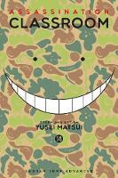 Matsui, Yusei - Assassination Classroom, Vol. 14 - 9781421585055 - V9781421585055