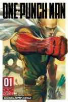 ONE - One-Punch Man, Vol. 1 - 9781421585642 - V9781421585642