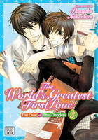 Nakamura, Shungiku - The World's Greatest First Love, Vol. 3: The Case of Ritsu Onodera - 9781421585697 - V9781421585697