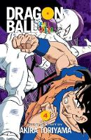 Toriyama, Akira - Dragon Ball Full Color Freeza Arc, Vol. 4 - 9781421585741 - V9781421585741