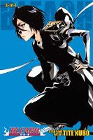 Kubo, Tite - Bleach (3-in-1 Edition), Vol. 18: Includes vols. 52, 53 & 54 - 9781421585826 - V9781421585826