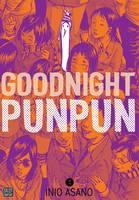 Asano, Inio - Goodnight Punpun, Vol. 3 - 9781421586229 - V9781421586229