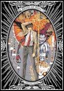 Obata, Takeshi - blanc et noir: Takeshi Obata Illustrations - 9781421586274 - V9781421586274