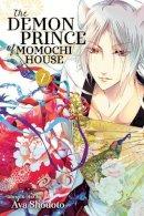 Shouoto, Aya - The Demon Prince of Momochi House, Vol. 7 - 9781421586328 - V9781421586328
