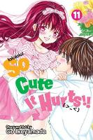 Ikeyamada, Go - So Cute It Hurts!!, Vol. 11 - 9781421586380 - V9781421586380
