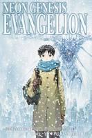 Yoshiyuki Sadamoto - Neon Genesis Evangelion 2-in-1 Edition, Vol. 5: Includes vols. 13 & 14 (Neon Genesis Evangelion 3-in-1 Edition) - 9781421586540 - 9781421586540