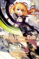 Kagami, Takaya, Furuya, Daisuke - Seraph of the End, Vol. 9: Vampire Reign - 9781421587042 - V9781421587042