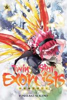 Sukeno, Yoshiaki - Twin Star Exorcists, Vol. 6 - 9781421587073 - V9781421587073