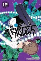 Ashihara, Daisuke - World Trigger, Vol. 12 - 9781421587080 - V9781421587080