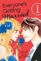 Miyazono, Izumi - Everyone's Getting Married, Vol. 1 - 9781421587158 - V9781421587158