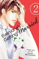 Miyazono, Izumi - Everyone's Getting Married, Vol. 2 - 9781421587165 - V9781421587165