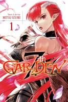 Izumi, Mitsu - 7th Garden, Vol. 1 - 9781421587219 - V9781421587219