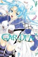 Izumi, Mitsu - 7th Garden, Vol. 2 - 9781421587226 - V9781421587226