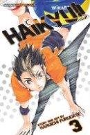 Furudate, Haruichi - Haikyu!!, Vol. 3 - 9781421587684 - V9781421587684