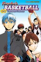 Fujimaki, Tadatoshi - Kuroko's Basketball (2-in-1 Edition), Vol. 1: Includes vols. 1 & 2 - 9781421587714 - V9781421587714