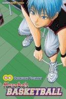 Fujimaki, Tadatoshi - Kuroko's Basketball (2-in-1 Edition), Vol. 3: Includes Vols. 5 & 6 - 9781421587738 - V9781421587738