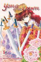 Kusanagi, Mizuho - Yona of the Dawn, Vol. 1 - 9781421587813 - V9781421587813