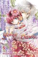 Kusanagi, Mizuho - Yona of the Dawn, Vol. 5 - 9781421587868 - V9781421587868