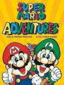 Takemura, Kentaro - Super Mario Adventures - 9781421588643 - V9781421588643