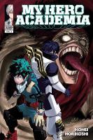Horikoshi, Kohei - My Hero Academia, Vol. 6 - 9781421588667 - V9781421588667