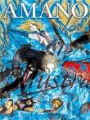Amano, Yoshitaka - Yoshitaka Amano : Illustrations - 9781421589572 - V9781421589572