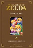 Himekawa, Akira - The Legend of Zelda: Four Swords -Legendary Edition- (The Legend of Zelda: Legendary Edition) - 9781421589633 - V9781421589633