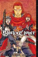 Tabata, Yuki - Black Clover, Vol. 4 - 9781421590233 - V9781421590233